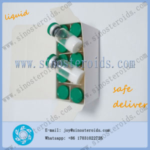 Peptide Powder Selank Polypeptide Hormone Selank for Weight Loss pictures & photos