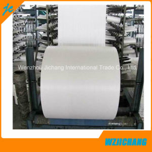 PP Woven Tubular Fabric Sheet pictures & photos