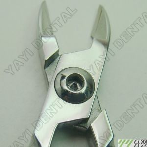 Mini Light Wire Plier with Cutter Light Wire Plier pictures & photos