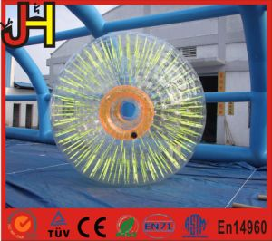 Zorb Balls for Sale Zorbing Ball Price Inflatable Zorb Ball pictures & photos