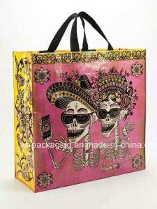 Custom Printed Laminated Non Woven Bag pictures & photos