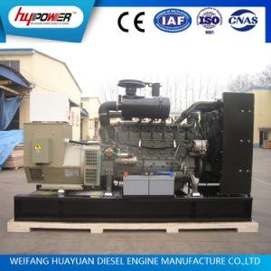 108kw/135kVA Deutz Engine Generator for Prepare Power pictures & photos