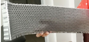 Expanded Aluminum Honeycomb Core pictures & photos