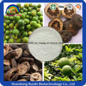 China Manufacturer Citrus Aurantium Extract (synephrine) with Certificate pictures & photos