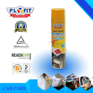 Multi Purpose Car Foam Wash Spray Cleaner pictures & photos