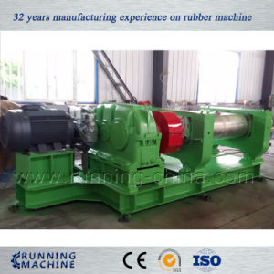40HP Rubber Mixing Mill Machine pictures & photos