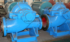 Ots Series Axial Split Volute Casing Marine Industry Centrifugal Pump pictures & photos