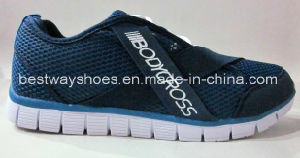 Breathable Shoes Single Mesh Shoes pictures & photos