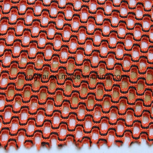 100% Polyester Sandwish Spacer Mesh for Shoes pictures & photos
