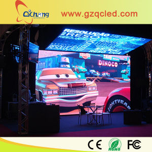 Indoor Comcert Small Pixel LED Display pictures & photos