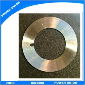 Round Pipe Cutting Blade for Cutting Machine pictures & photos