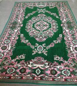 200*300cm Muslim Prayer Rug Carpet pictures & photos