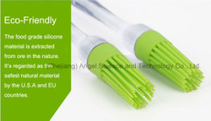 Hot Sale BBQ Silicone Brush Kitchenware Sb02 (B) pictures & photos
