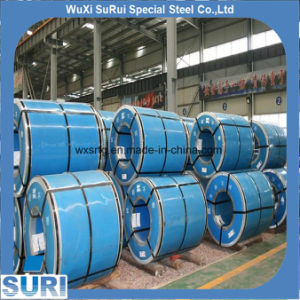 ASTM A240 Hot Rolled/Cold Rolled (201/304/316L) 2b Ba Hl 8k Stainless Steel Sheet pictures & photos