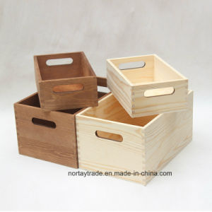 Wood Box for Storage & Display Custom-Made (NT8002) pictures & photos