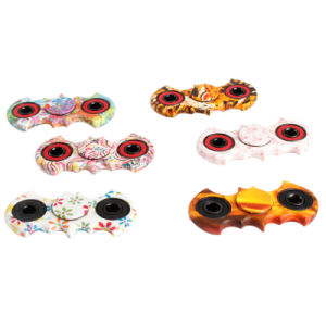 Spinner Hand Spinner Fidget Spinners Stress Torqbar Brass Handspinner Focus Keep Kid Toy and Adhd EDC Anti Stress Toys pictures & photos