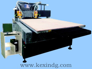 Aluminium PCB CNC Drilling Routing Machine pictures & photos
