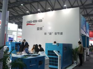7.5kw Industrial Air Compressor (screw type) pictures & photos