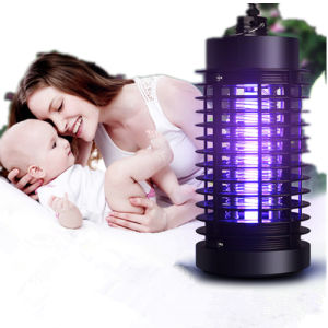 Electronic LED Mosquito Catcher Lamp Mosquito Killer LED Mosquito Repeller pictures & photos