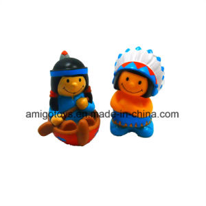 Customized Baby Toys with Plastic Material pictures & photos