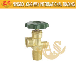 Gas Cylinder Valve Good Quality pictures & photos