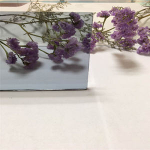 5mm Gray Tea Tinted Glass&Color Glass&Painted Glass for Decoration/Building pictures & photos