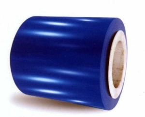 Produce High-Grade Color Coated Steel Coil, PPGI pictures & photos
