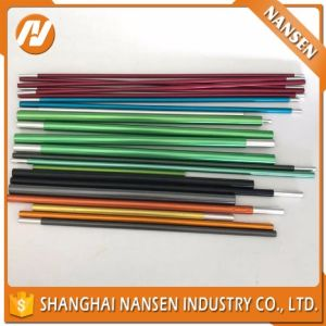Aluminium Tent Pipes 8mm 12mm 15mm 18mm 22mm pictures & photos