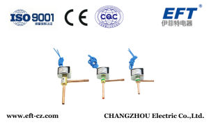 Warrantly 1 Year Solenoid Valve for Fried Ice -Cream Machine pictures & photos