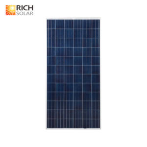330W High Quality Efficiency Polycrystalline Photovoltaic Solar Module pictures & photos
