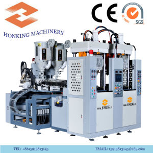 High Quality Static Shoe Making Machine pictures & photos