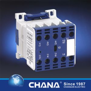 06-12A Mini Contactor with Ce CB Approvals pictures & photos