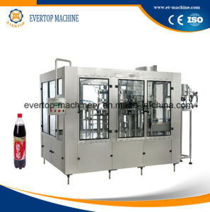 Automatic CO2 Beverage Filling Machine/Equipment pictures & photos