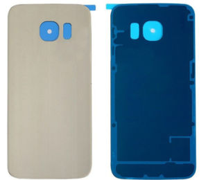 Rear Battery Back Cover Glass Panel with Adhesive/Hosing for Samsung Galaxy S8 S7 S6 S5 S4 Note5 Note4 Note3 pictures & photos