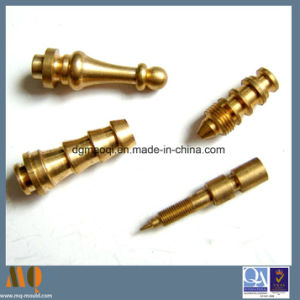 Special CNC Turning Parts (MQ691) pictures & photos