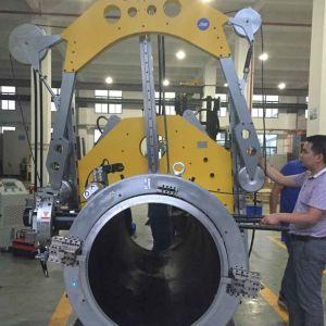 Hydraulic Diamond Wire Saw Machine/Pipe Cutting Machine (DWS6084) pictures & photos