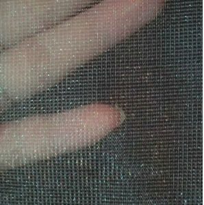Nylon Shinning Mesh Fabric (with oeko-tex certification N20D) pictures & photos