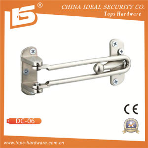 Zinc Alloy Safety Door Guard Security Bolt Door Chain - DC-06 pictures & photos