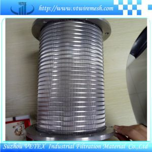 Mine Screen Mesh Used in Environmental Protection pictures & photos