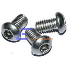 ISO 7380-1-Hexagon Socket Button Head Screws pictures & photos