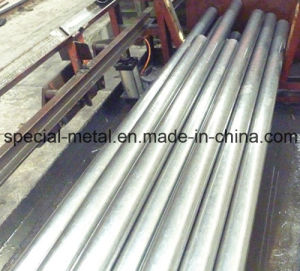 ASTM A532 Hard Nickel Alloy Pipes pictures & photos
