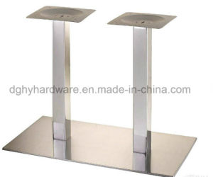 Factory Made Folding Table Leg, Hardware Folding Table Parts pictures & photos