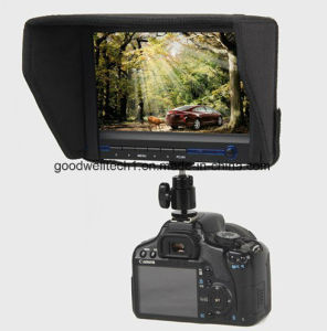"""16: 9 7""""LCD Touch Monitor with VGA, HDMI, AV Input (639AHT) pictures & photos"""