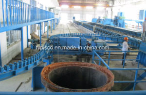 S-Type Guide Pipe in Hot Rolling Mill pictures & photos