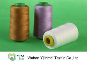 Colorful High Quanlity Sewing Thread Made in China pictures & photos