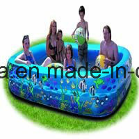 Inflatable Pool pictures & photos