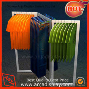 Metal Clothing Hanger Garment Stands pictures & photos