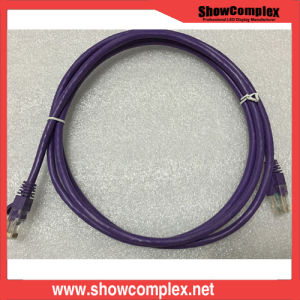 50meter LAN Cable Cat5e Cable for LED Display pictures & photos
