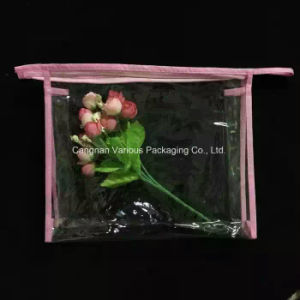 Cosmetic Travelling Storage PVC Bag pictures & photos