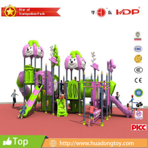 2017 Fisher Price Outdoor Playground Equipment Fo Kids with Micky Themed pictures & photos
